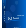 DLE Nulled